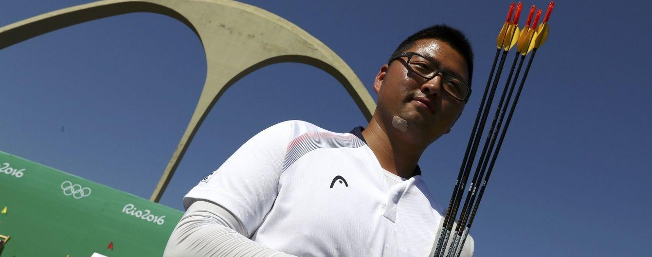 На Іграх-2016 встановлено перший олімпійський рекорд
