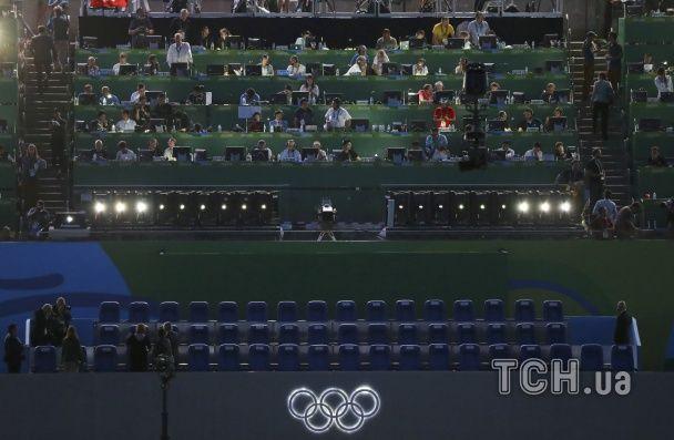 """Лічені хвилини до відкриття Олімпіади-2016: як виглядає """"Маракана"""" перед стартом шоу"""