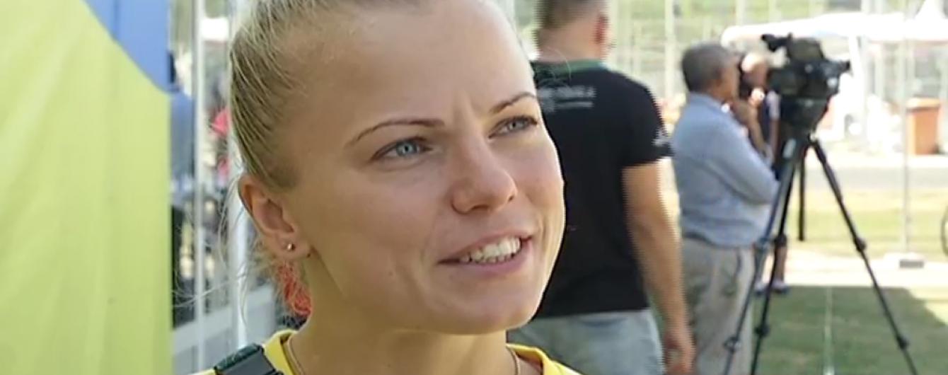 Це було круто! Українка Прокопчук вражена відкриттям Олімпійських ігор