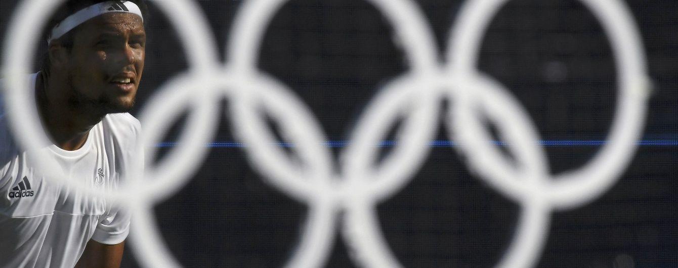 Олімпійські ігри-2016. Хто виграв медалі 7 серпня