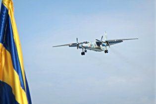 В Одесі на аеродромі авіаційної комендатури Повітряних сил ЗСУ затримали людей з відеокамерою