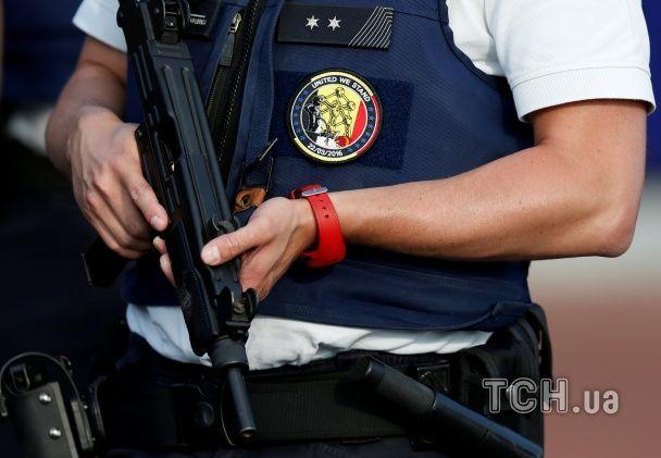 """""""ІД"""" взяла на себе відповідальність за напад на жінок-поліцейських у Бельгії"""