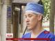 У Дніпровському шпиталі зробили важку операцію військовому, який дістав поранення під Розівкою