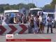 Українських прикордонників занепокоїло перекриття окупантами пунктів пропуску в'їзду в Крим