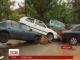 Удар потужного шторму забрав десятки життів у Македонії