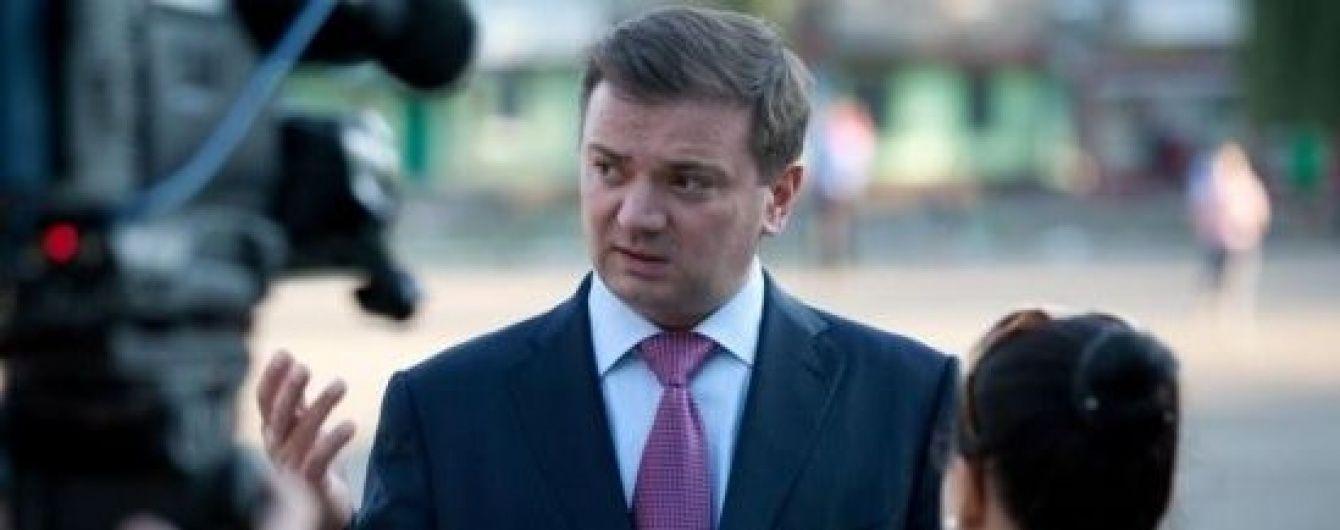 """Затриманий за створення """"ЛНР"""" екс-регіонал Медяник вийде на свободу - Луценко"""