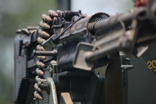 """Боевики """"проснулись"""" с тьмой: 18 обстрелов в целом и тяжелые пулеметы возле Авдеевки"""