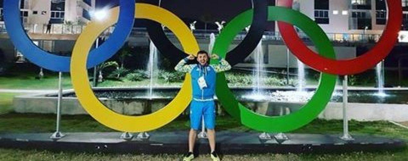 Перший український боксер завершив виступи на Олімпійських іграх у Ріо