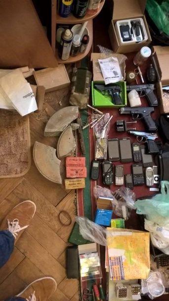 Зі стріляниною й пораненнями. СБУ повідомила про зрив потрійного теракту на Львівщині