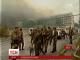 У Грузії відзначають роковини початку війни з Росією, внаслідок якої загинуло сотні людей