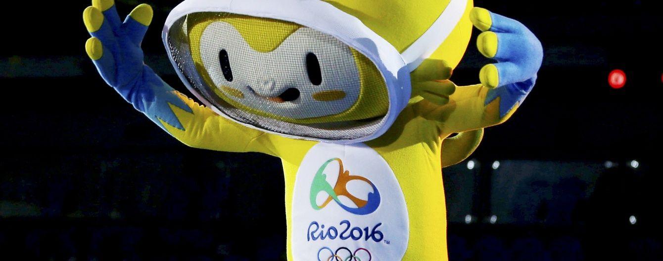 Олімпійські ігри День 4. Результати українців за 9 серпня
