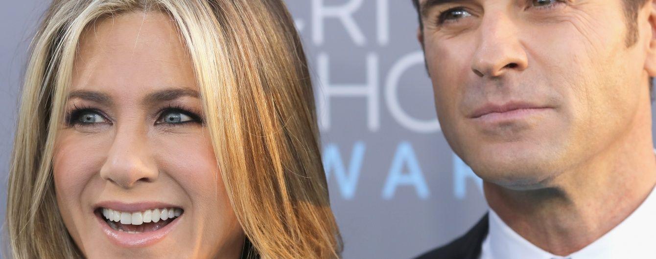 Чоловік Дженніфер Еністон прокоментував розлучення Джолі та Пітта
