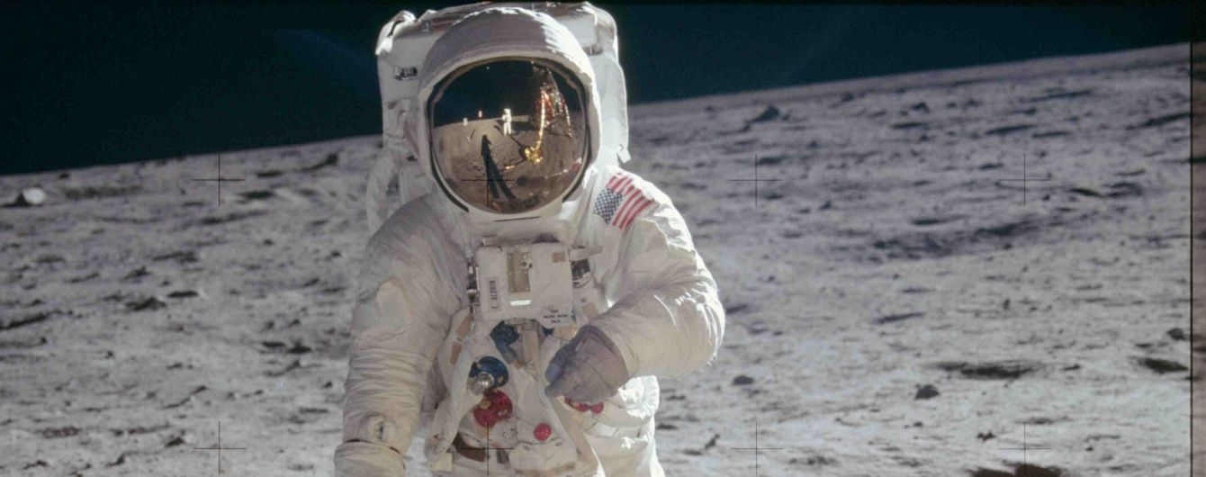 "Возвращение на Луну: Трамп подписал ""директиву № 1"" об исследовании спутника Земли"