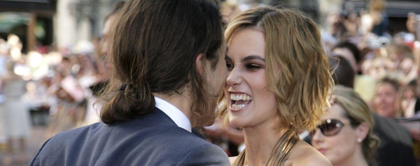 Звезды, которые не хотели целоваться с партнерами по съемочной площадке