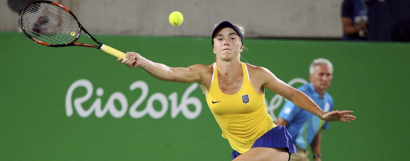 Перші тренери Світоліної розповіли про початок шляху українки до великих перемог у тенісі
