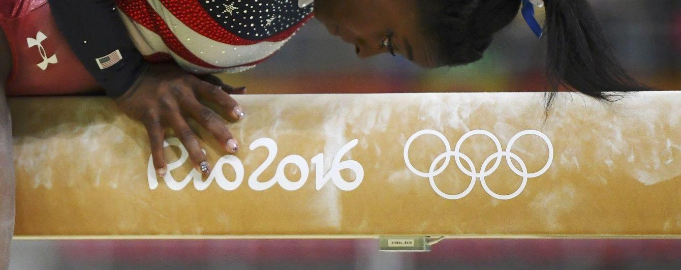Олімпійські ігри-2016. Хто виграв медалі 10 серпня