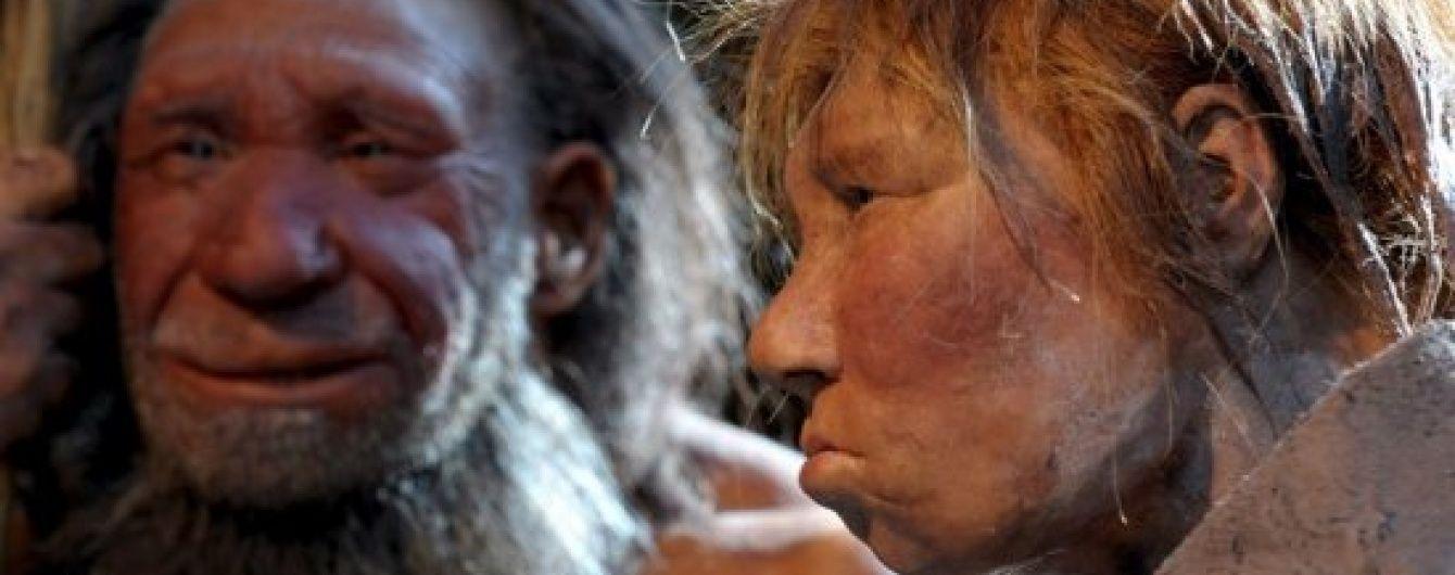 Вчені пояснили причини зникнення неандертальців