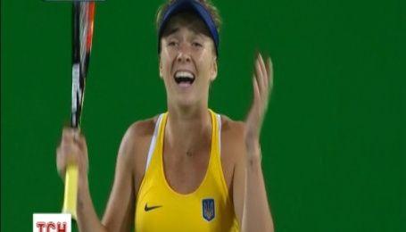 Найкраща тенісистка світу Вільямс про перемогу українки Світоліної: вона грала неймовірно