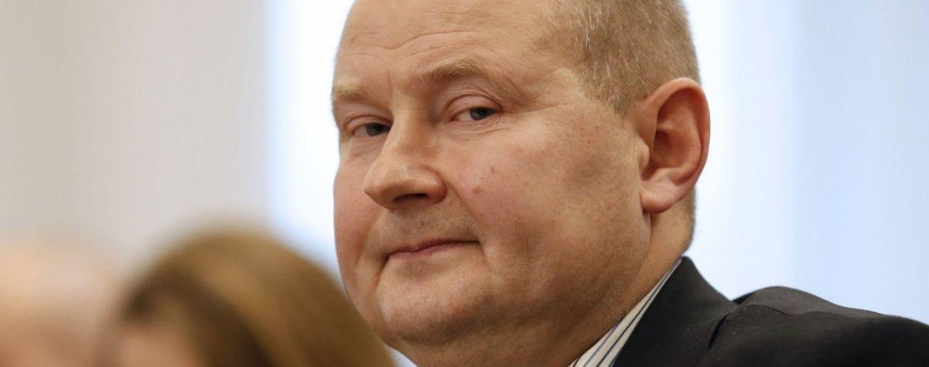 Суд по экстрадиции Чауса из Молдовы перенесли