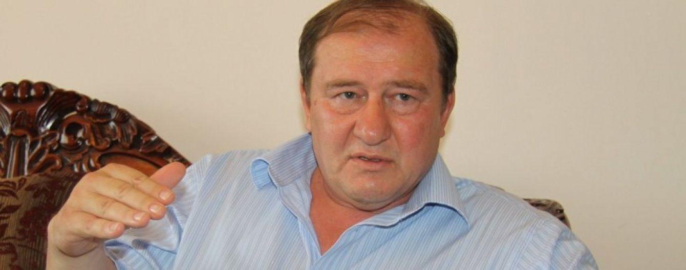 У Криму відхилили 3 апеляційні скарги Умерова