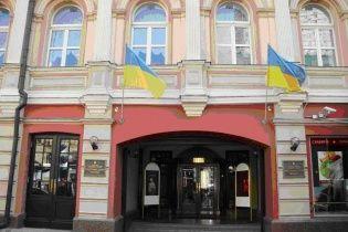 В Москве сотрудники Культурного центра Украины захватили здание и не впускают гендиректора