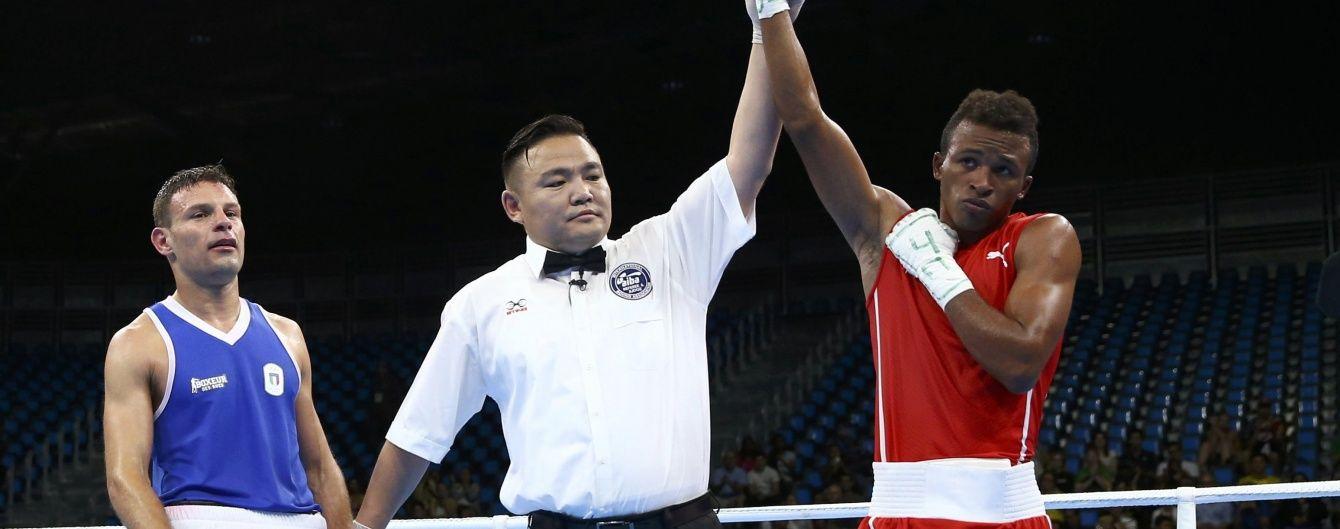 Всі боксери-професіонали безславно залишили Олімпіаду-2016