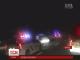 Стрільбою та ДТП закінчилось затримання п'яного водія у Чернівцях