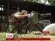 У Мар'їнці українські війська дали відсіч наступу бойовиків