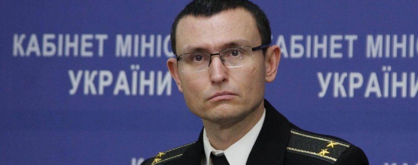 У Генштабі назвали провокацією заяву ФСБ про підготовку терактів в окупованому Криму