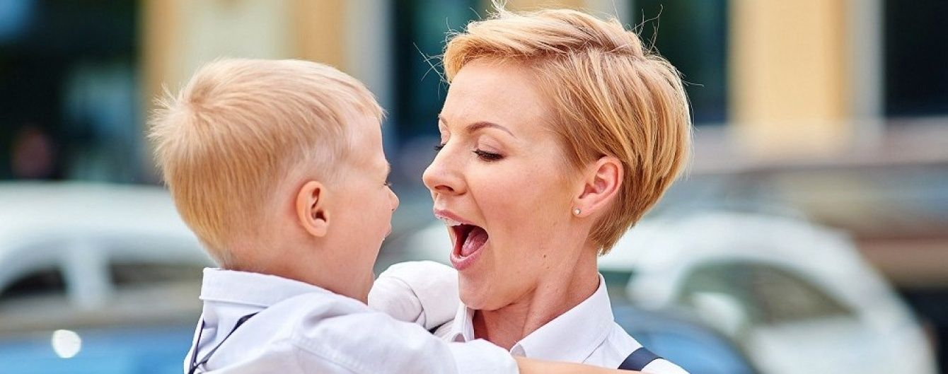 Марина Леончук щиро та зворушливо привітала сина із днем народження