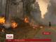 Португальський острів Мадейра охопили потужні пожежі, є жертви