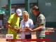 Як в Одесі вболівали за свою землячку тенісистку Світоліну на Олімпійських іграх