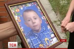 У Сумах під час уколу в поліклініці померла дитина