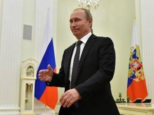 Кремлівська підніжка