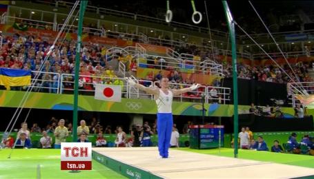 Олег Верняєв здобув для України третю медаль на Олімпійських іграх-2016