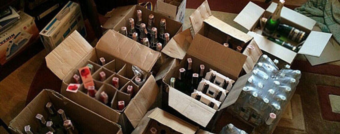 На Харьковщине владелица магазинов с ядовитой водкой отказывается сотрудничать со следствием