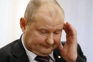 Скандальный экс-судья Чаус будет настаивать на предоставлении ему политического убежища в Молдове