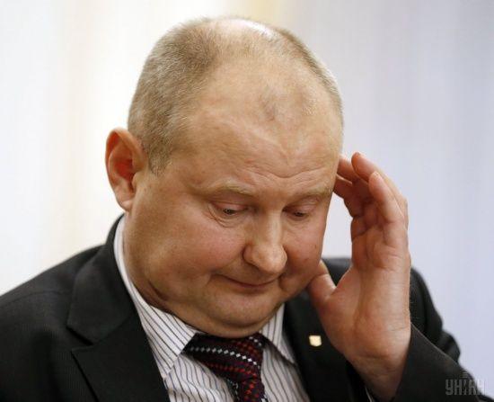 Скандальний екс-суддя Чаус наполягатиме на наданні йому політичного притулку у Молдові