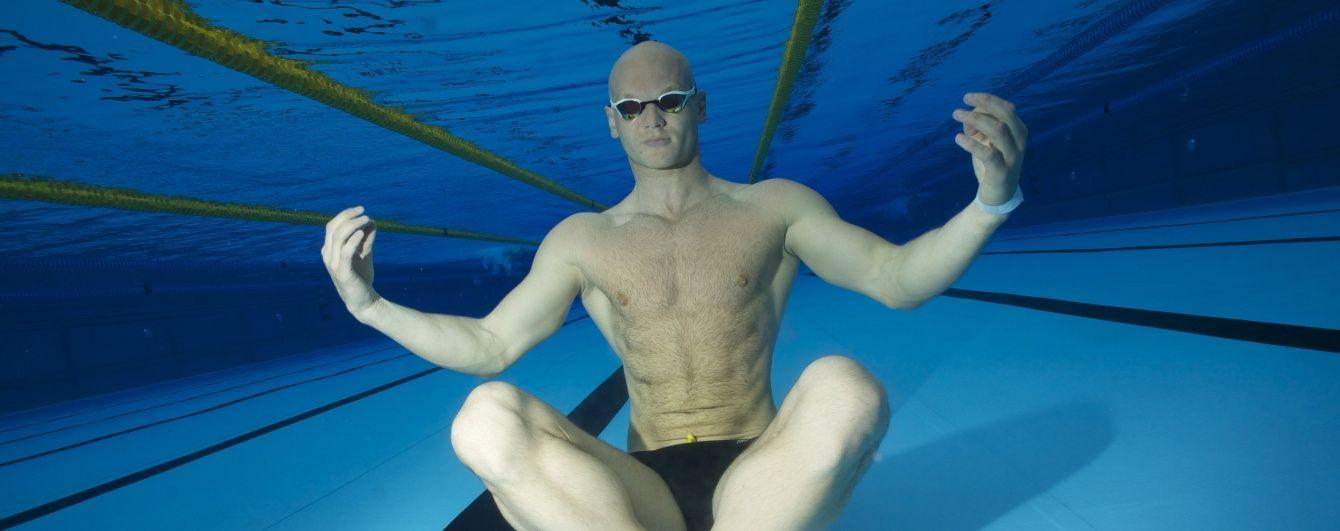 Російського плавця пограбували на пляжі в Бразилії