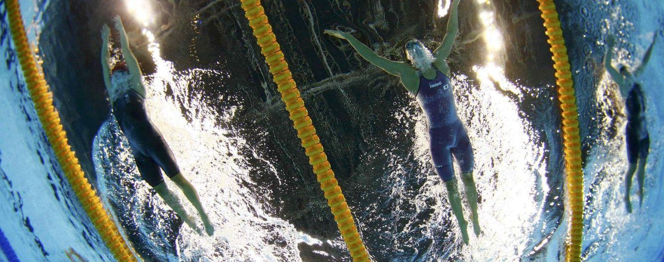 Олімпійські Ігри. Хто виграв медалі 11 серпня