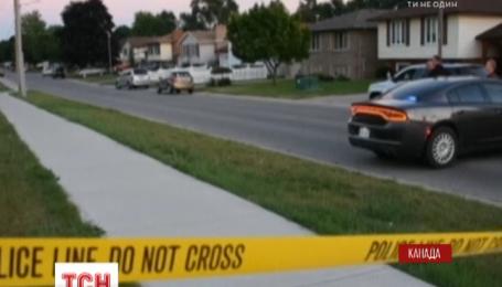 В Канаде правоохранители застрелили симпатика ИГИЛ