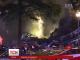 У США вибухнув та загорівся житловий комплекс у місті Сілвер-Спрінг