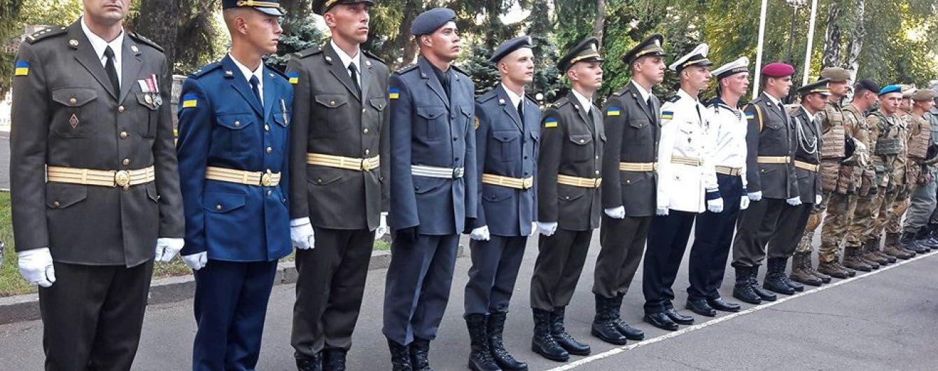Військові про нову форму: телепузики повертаються