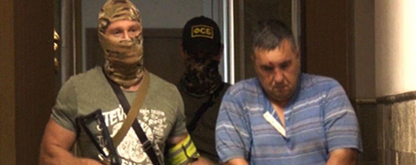 """Правозащитники уверены, что подозреваемый в терроризме Панов """"сознался"""" под давлением"""