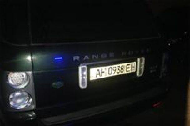 Полісмен, якого затримували за п'яне водіння, став заступником глави районної поліції Києва