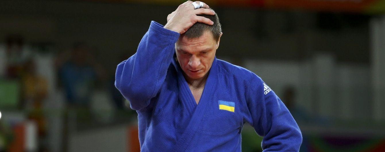 """Дзюдоїст Блошенко побореться за """"бронзу"""" Олімпійських ігор-2016"""