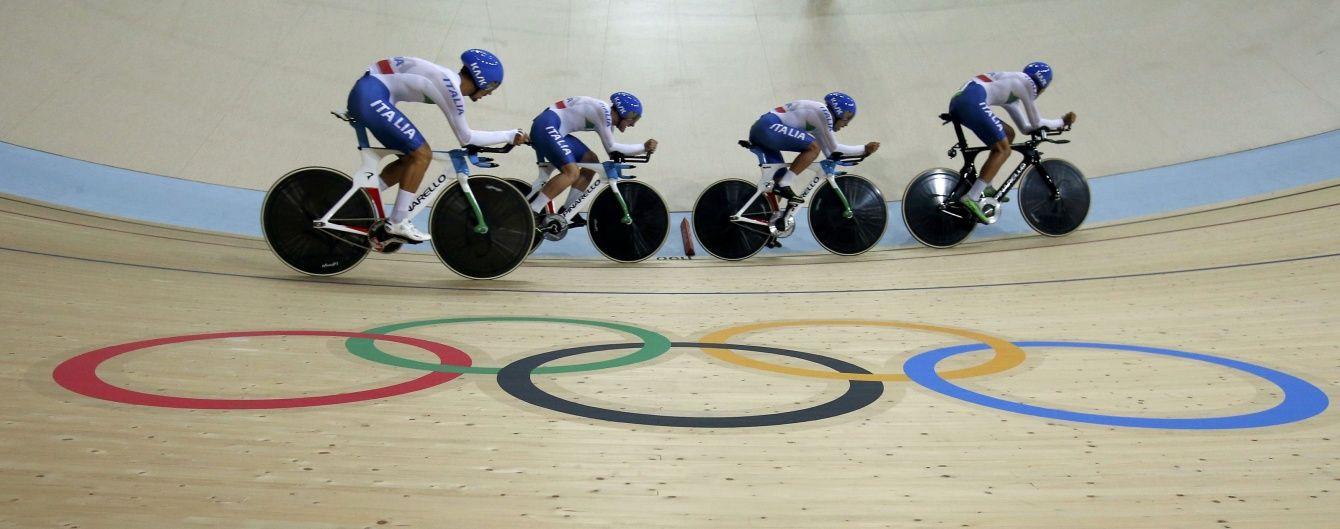Олімпійські ігри-2016. В яких видах спорту розіграють медалі за 13 серпня