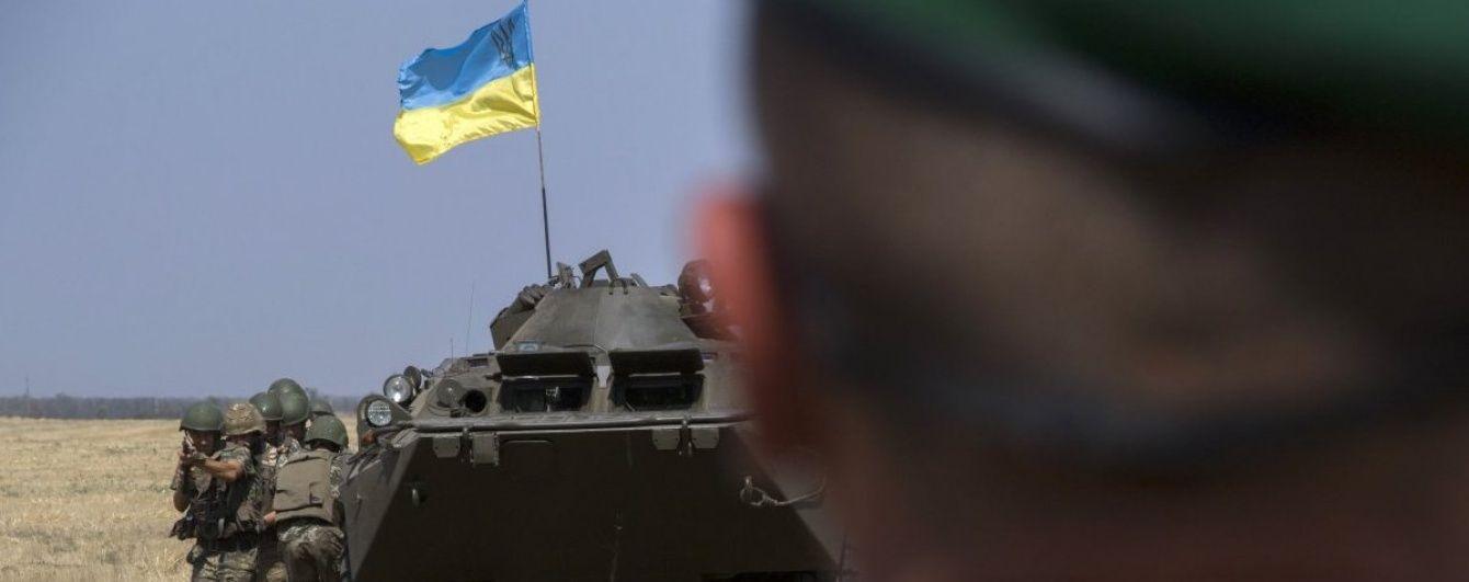 Украинская армия перейдет на сжиженный газ - СМИ