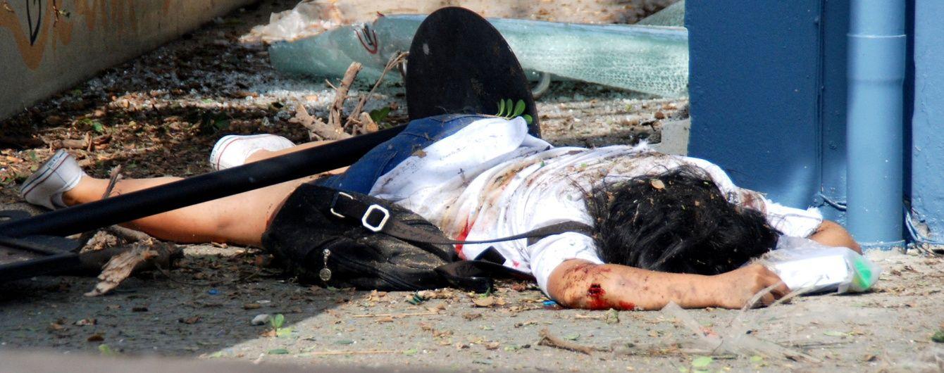 У Таїланді затримали двох підозрюваних у справі про вибухи