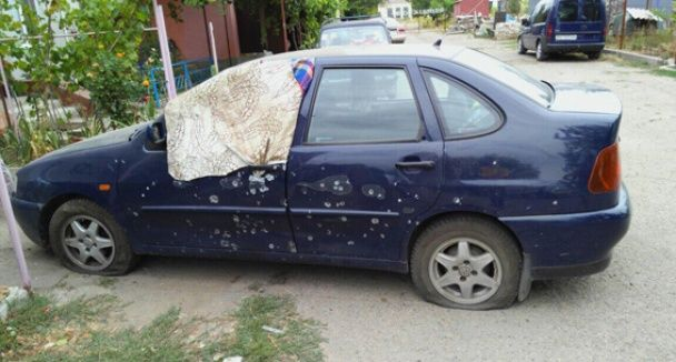 У поліції назвали причину вибуху в Одесі та оприлюднили фото з місця інциденту